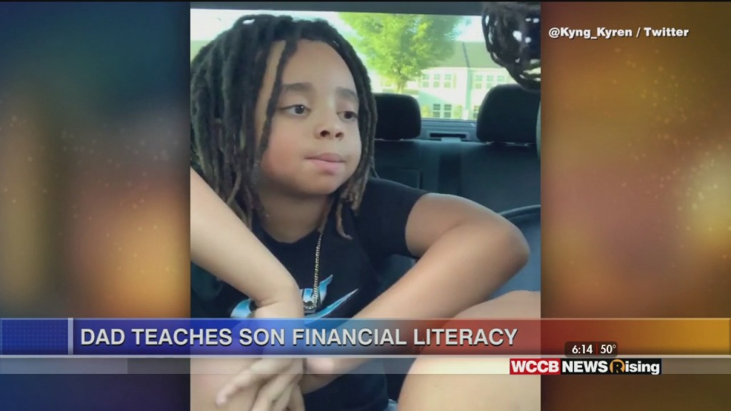 Viral Videos: Dog Buddies Chat On Zoom And Dad Teaches Son Financial Literacy