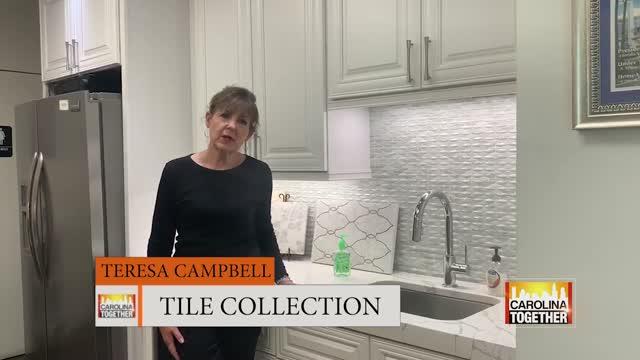Carolina Together: Tile Collection