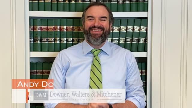 Carolina Together: Downer, Walters & Mitchener