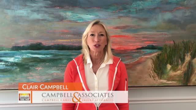 Carolina Together: Campbell & Associates