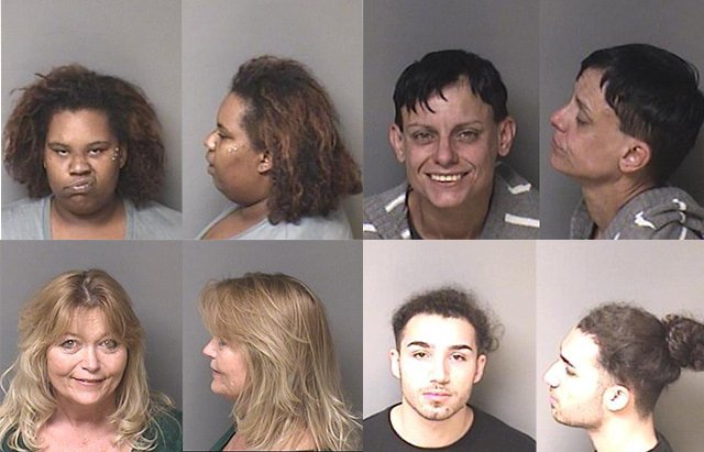 Aa Gaston County Mugshots Cover 4.28.20