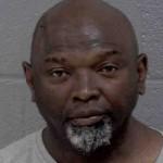 Anthony Harris Possession Of Drug Parapheranlia Trespassing