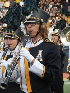 Bobby Padgett | Appalachian State University