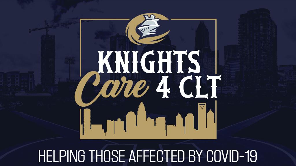 Clt Knights Covid 19