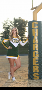 Crest High School | Reagan Knapp