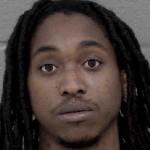 Darius Barton Possession Of Marijuana