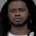 Dejuan Moseley Possession Of Stolen Firearm