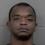 Deon Bryant Assault With Deadly Weapon Larceny
