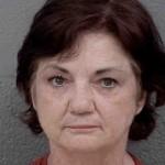Donna Whitelaw Larceny