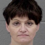 Elizabeth Buck Felony Possession Of Cocaine Possess Drug Paraphernalia