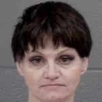 Elizabeth Buck Possession Of Cocaine