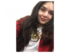 Juana Valentina Ordonez Ulloa | Hopewell High School