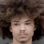 Jayden Sosebee Common Law Robbery Felony Conspiracy