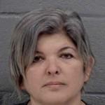 Katherine Harrison Simple Assault
