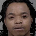 Omar Barnett Flee Or Elude Arrest With Moving Vehicle (felony)