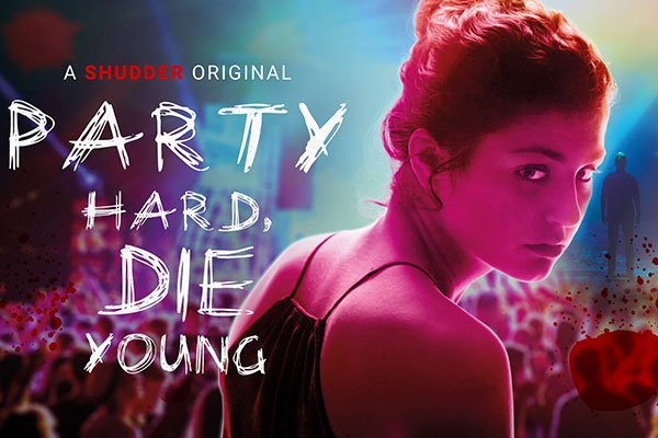 Party Hard Die Young Feature Image
