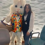 Pmc Easter Bunny Visit