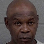 Richard Robinson Resisting Officer Urinating In Public