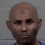 Roderick Cherry Assault On A Female
