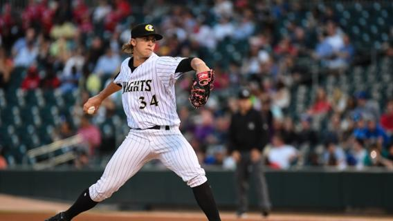 Starting Pitcher Michael Kopech