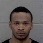Teon Lowery Assault With Deadly Weapon