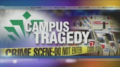 Uncc Campus Shooting