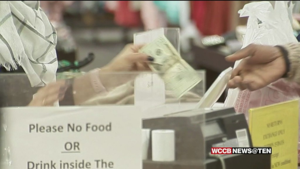 Retailers Across North Carolina Are Preparing For Phase 1 Of Reopening