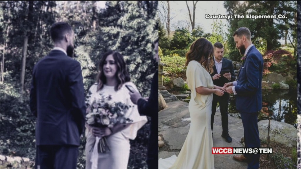 Charlotte Women Making Wedding Planning Less Stressful During Coronavirus
