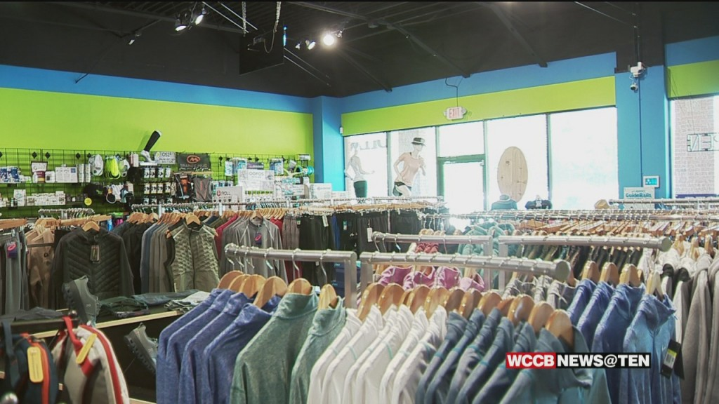 Local Businesses Prepare To Open In Phase 1 Of Reopening Plan