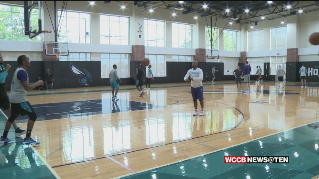 Hornets To Keep Practice Facility Closed