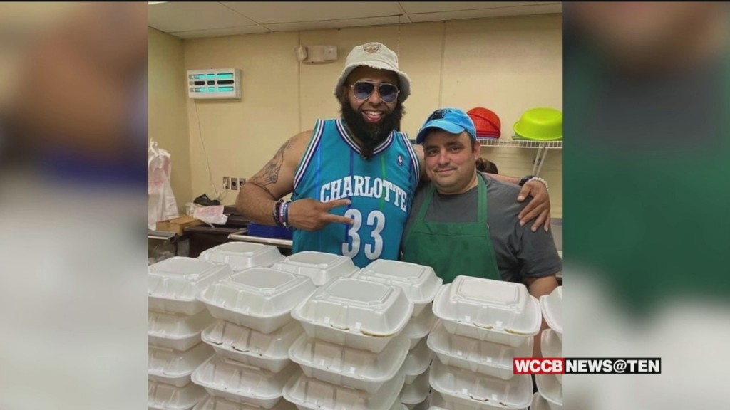 Two Charlotte Small Businesses Owners Are Giving Back Despite Struggling During The Coronavirus Crisis