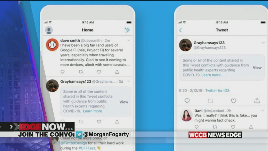 Twitter To Help You Spot Fake News