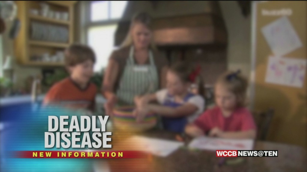 Rare Disease Impacting Children And Possibly Related To Covid 19 Reported In Mecklenburg County