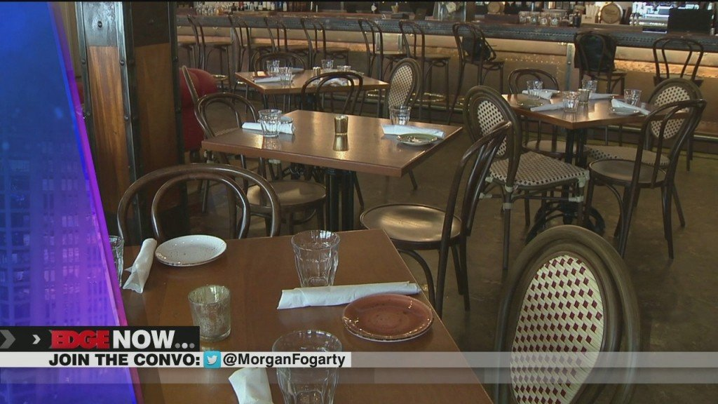 Bars And Restaurants Close To Opening Back Up