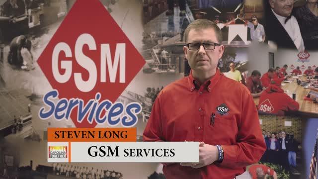 Carolina Together: Gsm Services