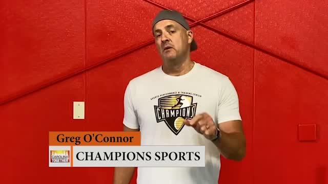 Carolina Together: Champions Sports