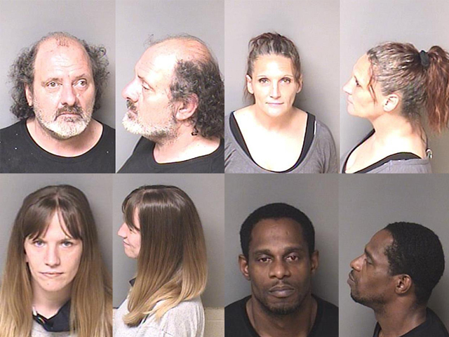 Aa – gaston County Mugshots Cover – 5.26.20