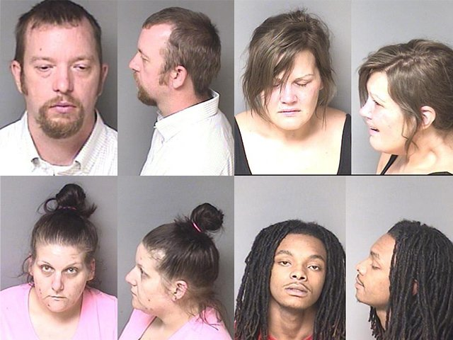 Aa – gaston County Mugshots Cover – 5.27.20