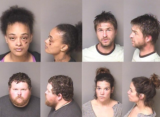 Aa Gaston County Mugshots 5.19.20 Cover