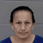 Alicia Alderete Assault With A Deadly Weapon