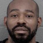 Andre Jones Assault On A Female