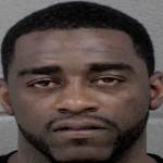 Antonio Lucky Possess Stolen Motor Vehicle