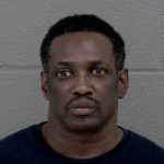 Cedric Brown Larceny Of Motor Vehicle Non Support Of Child