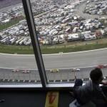 Texas Motor Speedway Condo