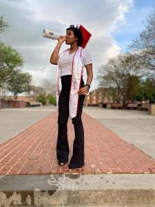 Chyna Duncan Winston Salem State University