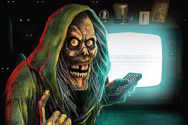 Creepshow Season 1 Dvd Text2win Feature Image