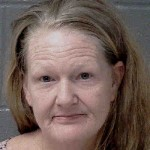 Crystal Phillips Non Arrest Federal