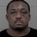 D'andre Adams Carrying Concealed Gun (misdemeanor) Possess Stolen Firearm Possession Of Firearm By Felon