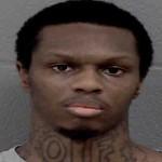 Damarcus Dixon Non Arrest Federal
