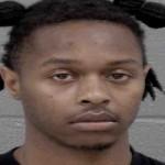 Damarious Sims Non Arrest Parole Violation